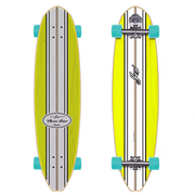 YOW Waikiki 40in S4 Classic Series Surf Skateboard
