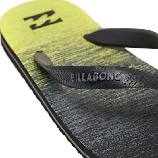 Sandalias Niño Billabong Tides 73 Stripes