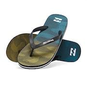 Billabong Tides Resistance Kids Sandals