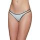 RVCA Linear Medium Bikini Bottoms