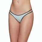 RVCA Linear Medium Bikini Bottoms
