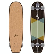 YOW Byron Bay 38in Classic Series Surf Skateboard