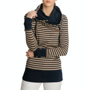 Horseware Polo Edith Summer Cowl Ladies Sweater