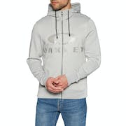 Oakley Bark Zip Hoody