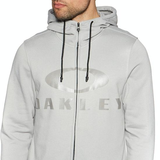 Oakley Bark Zip Hoody