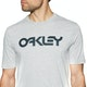 T-Shirt de Manga Curta Oakley Mark II