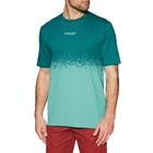 Oakley Uptown Downtown Pixel Gradient Short Sleeve T-Shirt