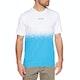 Oakley Uptown Downtown Pixel Gradient Short Sleeve T-Shirt