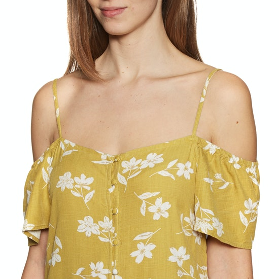 Billabong Shoulder Sway Kleid