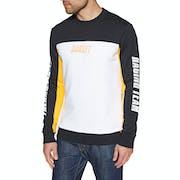 Oakley Tn Racing Team Fleece Crew Sweater