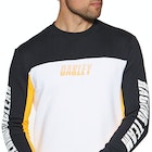 Oakley Tn Racing Team Fleece Crew Sweater