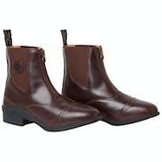 Mountain Horse Aurora Front Zip Ladies Paddock Boots