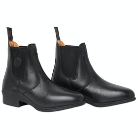 Mountain Horse Aurora Ladies Jodhpur Boots - Black