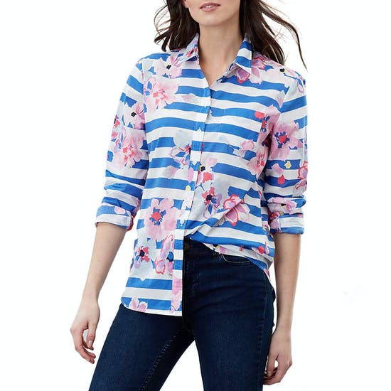 Camisa Joules Lucie