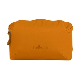 Millican Travel Photography Camera Insert/Waist Camera Bag - Ember