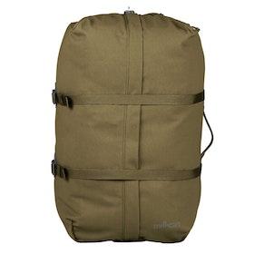 Millican Miles 60l Duffle Bag - Moss