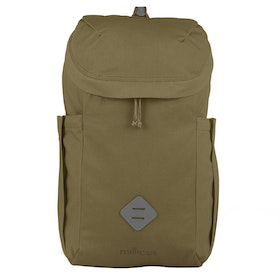Millican Oli The Zip 25l Backpack - Moss