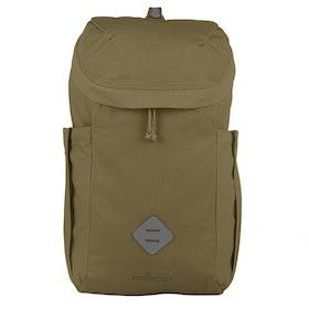 Millican Oli The Zip 25l Backpack - Moss