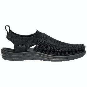 Keen Uneek Evo Ladies Sandals - Black