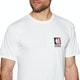 Etnies Icon Flag Short Sleeve T-Shirt