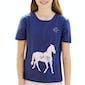 Covalliero Layla Kids Short Sleeve T-Shirt