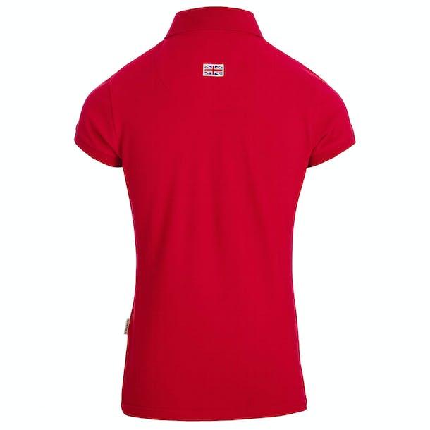 Horseware Flamboro Ladies Polo Shirt