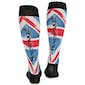 Horseware 2 Pack Uk Flag Print Riding Socks