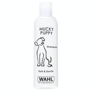Wahl Mucky Puppy Shampoo Dog Grooming
