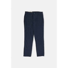 Bleu de Paname Fatigue Trousers - Marine