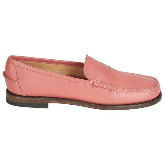 Sebago Classic Dan Pop Ladies Slip On Shoes