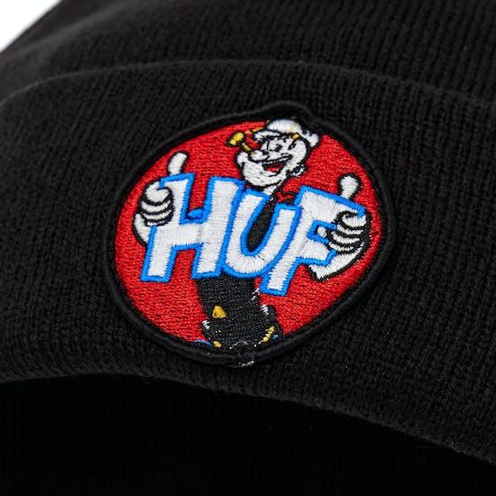 Huf Popeye ビーニー
