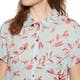 Billabong Roll Call Womens Short Sleeve Shirt