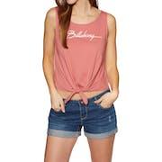 Billabong Summer Only Womens Tank Vest