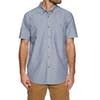 T-Shirt a Manica Corta Billabong All Day - Blue