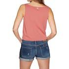 Billabong Summer Only Ladies Tank Vest