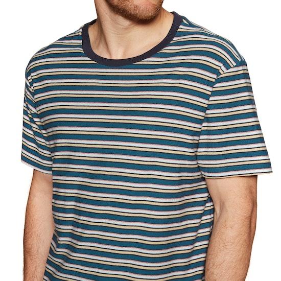Billabong Die Cut Stripe Short Sleeve T-Shirt