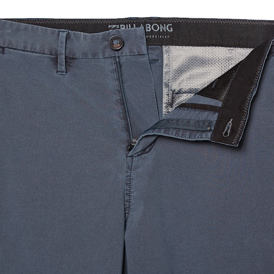 Billabong New Order X Overdye Boardshorts