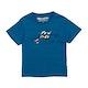 Billabong Kill Wave Tod , Kortärmad T-shirt Barns