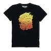 Camiseta de manga corta Niño Billabong Surf Attack - Black