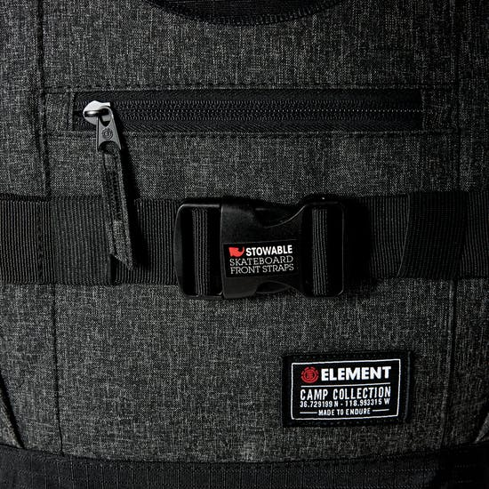 Element Mohave スケート用バックパック