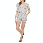 Billabong Ruffled Up Playsuit