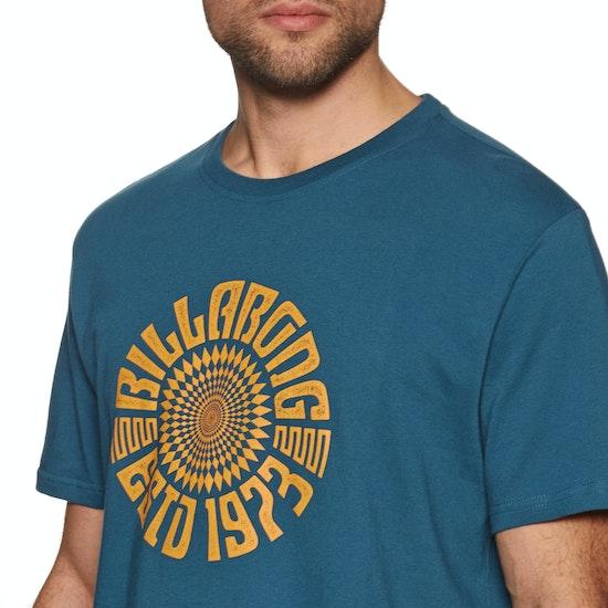 Billabong Spirit Walker Short Sleeve T-Shirt