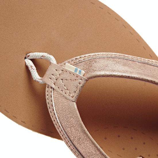 Sandalias Mujer Toms Gabi Leather