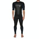 O'Neill Epic 3/2mm Back Zip Short Sleeve Wetsuit