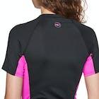 O Neill Premium Skins Short-Sleeve Rash Vest