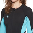 O'Neill Reactor II 1.5mm Front Zip Ladies Wetsuit Jacket