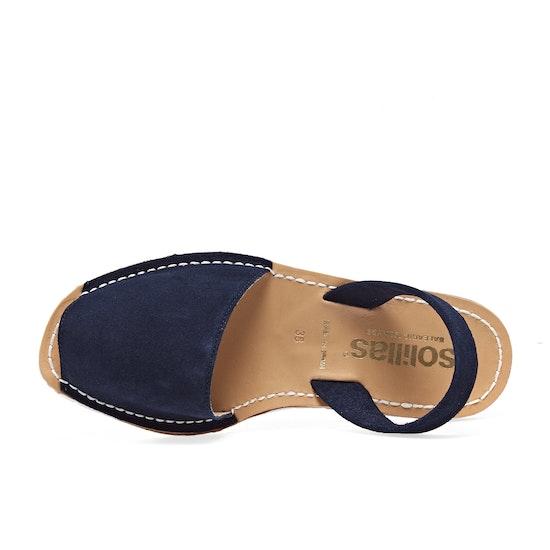 Solillas Lalla Womens Sandals