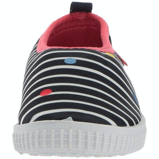 Joules Girls Pebble Kids Slip On Shoes