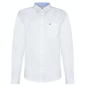 Dubarry Rathgar Shirt - White