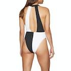 Volcom ECOTRUE Simply Rib Ladies Swimsuit